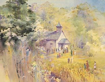 plantation-church