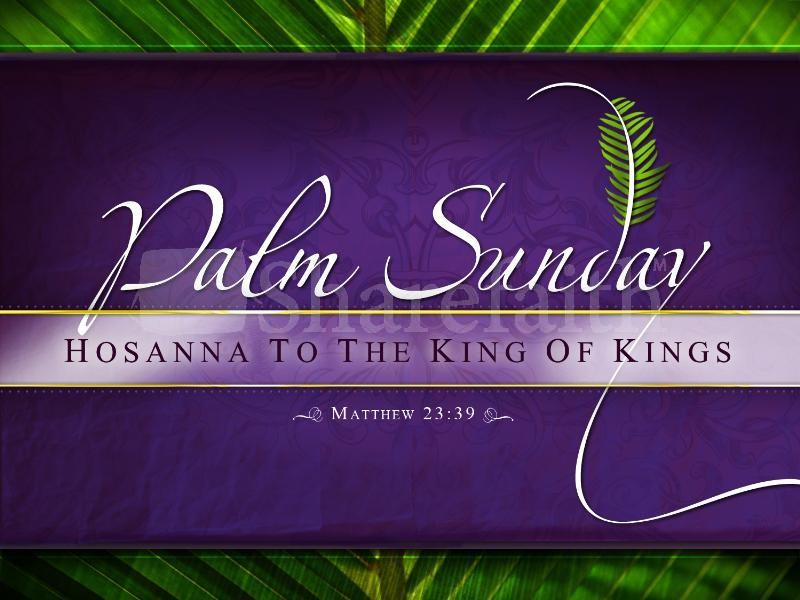 Hosanna In The Highest Grace Amp Peace