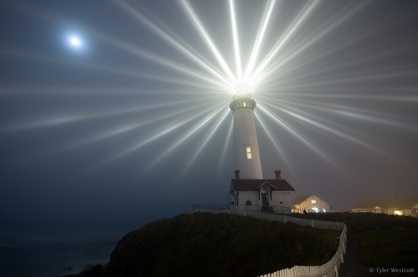 Lighthouse Crown