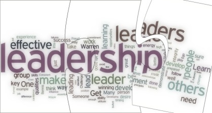 Leadership Word Puzzle