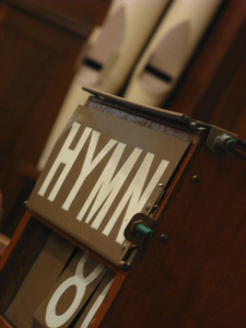 Hymn Number