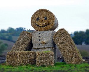 HAPPY Strawman