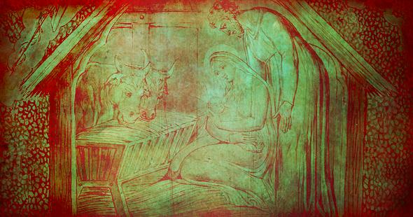 Incarnation (Red)