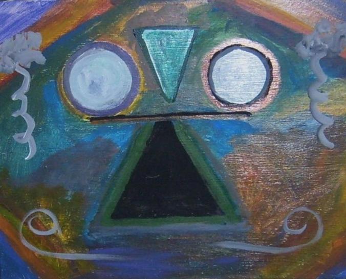 Abstract Balance (Sutton)