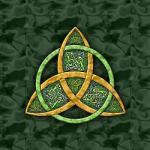 Celtic Trinity Knot (Small)