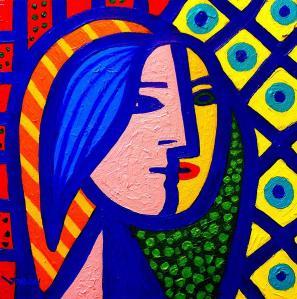 Dr Odd (Picasso)